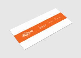 Envelope Design